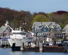 Woods Hole Village - Attraction - Woods Hole, MA, Woods Hole, Massachusetts, US