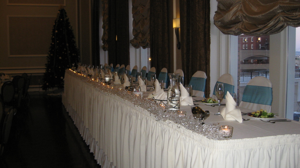 Hotel Julien Dubuque - Hotels/Accommodations, Reception Sites, Ceremony Sites - 200 Main St, Dubuque, IA, 52001