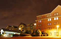 Best Western Concordville Hotel and Conference Center - Hotel - Route 322 & US Route 1, P. O. Box 607, Concordville, PA, United States