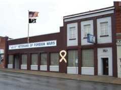 VFW - Entertainment - 519 Cherokee St, Leavenworth, KS, 66048