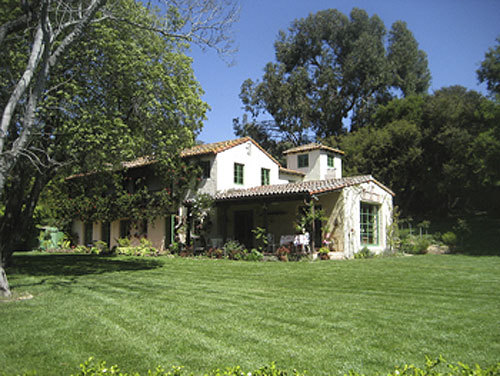 Babcock Vintner's House - Reception Sites, Ceremony & Reception - 1859 San Leandro Ln, Montecito, CA, 93108
