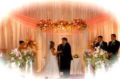 Alicia's and Andrews Wedding in Syracuse, NY, USA