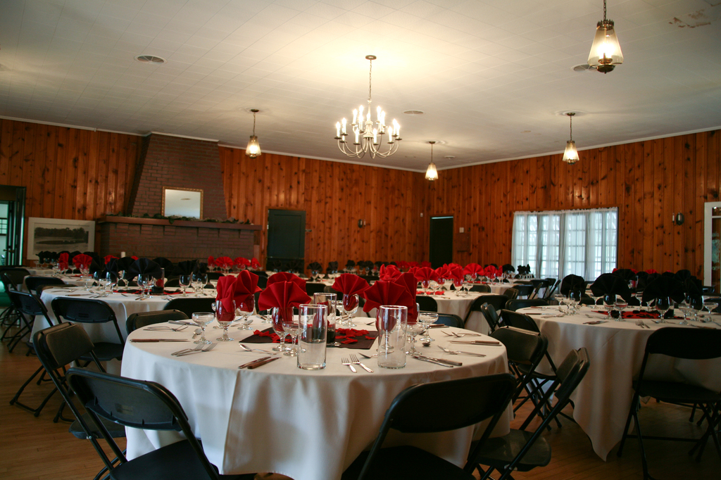 Sauganash Golf Club - Ceremony Sites - 61270 Lutz Rd, Three Rivers, MI, 49093