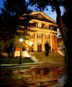 Sheldon Concert Hall - Reception - 3648 Washington Blvd, St. Louis, MO, 63108, US