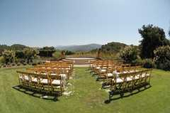 Vanessa and John's Wedding in Carmel Valley, CA, USA