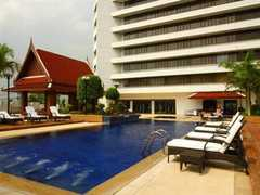 Dusit Thani Hotel - Hotel - Makati City, National Capital Region, Philippines