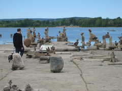 Ottawa River pathway - Attraction - 