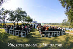 I'on Creek Club - Ceremony - Saturday Rd, Mt Pleasant, SC, 29464