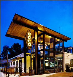 Ecco - Restaurants, Reception Sites - 40 7th Street NE, Atlanta, GA, United States