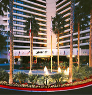 Irvine Marriott - Hotels/Accommodations, Reception Sites - 18000 Von Karman Avenue, Irvine, CA, United States