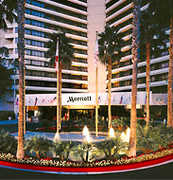 Irvine Marriott - Hotel - 18000 Von Karman Avenue, Irvine, CA, United States