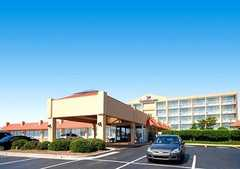 Comfort Inn On the Ocean - Hotel - 1601 S Virginia Dare Trail, Kill Devil Hills, NC, 27948