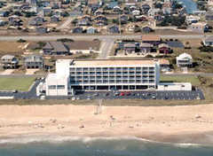Nags Head Inn Hotel-Oceanfront - Hotel - 4701 South Virginia Dare Trail, Nags Head, NC, United States