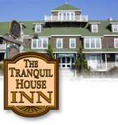 1587 Restaurant-Tranquil House - Bed & Breakfast - 405 Queen Elizabeth Avenue, Manteo, NC, United States