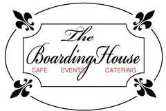 The Boarding House - Restaurant - 922 Carroll Street, Perry, GA, United States