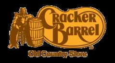 Cracker Barrel Old Country Str - Restaurant - 101 Lect Drive, Perry, GA, United States