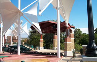 The Pavillion At Falls Riverfront Square - Rehearsal Lunch/Dinner, Reception Sites - 2085 Front St, Cuyahoga Falls, OH, 44221