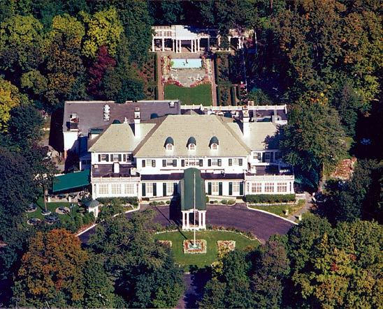 Shadowbrook - Ceremony & Reception, Reception Sites, Ceremony Sites - 1 Obre Pl, Shrewsbury, NJ, USA
