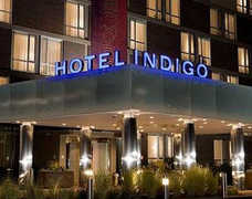 Hotel Indigo Boston-Newton Riverside - Hotel - 399 Grove Street, Newton, MA, 02462, USA