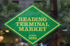 Reading Terminal Market - Restaurant - 51 N 12th St # 2, Philadelphia, PA, United States