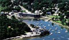 Cohasset Harbor Resort - Hotel - 124 Elm St, Norfolk, MA, 02025, US