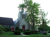 St. Luke United Methodist Church - Ceremony - 568 Montgomery Ave, Bryn Mawr, PA, 19010