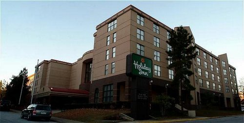 Hotel - Hotels/Accommodations - 130 Clairemont Avenue, Decatur, GA, United States