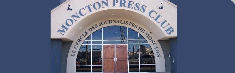 Moncton Press Club - Reception Sites - 160 Assomption Blvd, Moncton, NB, E1C