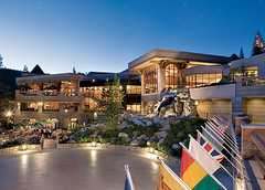 Resort at Squaw Creek - Reception - 400 Squaw Creek Rd, Olympic Valley, CA, 96146