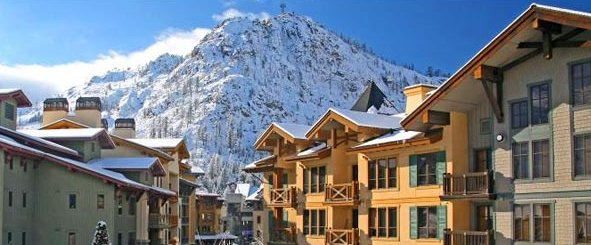 The Village At Squaw Valley Hotel - Hotels/Accommodations, Attractions/Entertainment - 1750 Village East Road, Squaw Valley, CA, United States