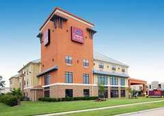 Comfort Suites - Hotel - 16931 N Texas Ave, Webster, TX, 77598