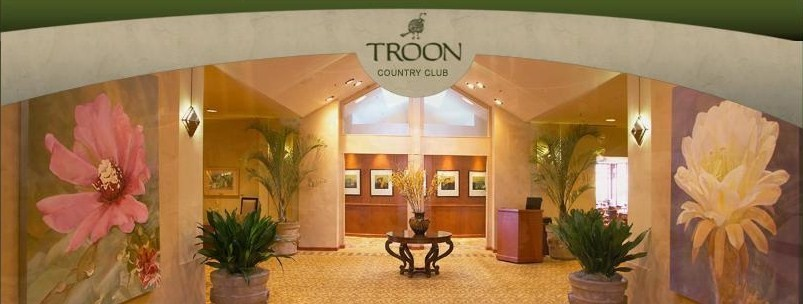 Troon Country Club - Ceremony & Reception, Ceremony Sites, Reception Sites - 25000 N Windy Walk Dr, Scottsdale, AZ, 85255