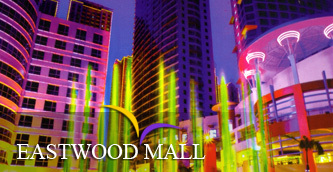 Eastwood City, Eastwood Mall - Attractions/Entertainment, Shopping - Quezon City, National Capital Region, Philippines