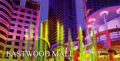 Eastwood City, Eastwood Mall - Entertainment - Quezon City, National Capital Region, Philippines