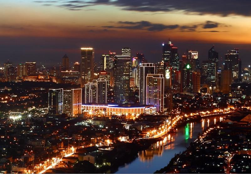 Bonifacio High Street - Attractions/Entertainment, Shopping - Fort Bonifacio, Taguig City, Taguig City, Metro Manila, PH