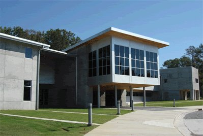 The Mississippi Craft Center - Reception Sites, Ceremony Sites - 950 Rice Rd, Ridgeland, MS, 39157