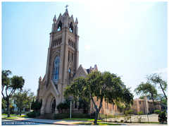 St. Patrick's Catholic Church - Ceremony - 1010 35th St, Galveston, TX, 77550