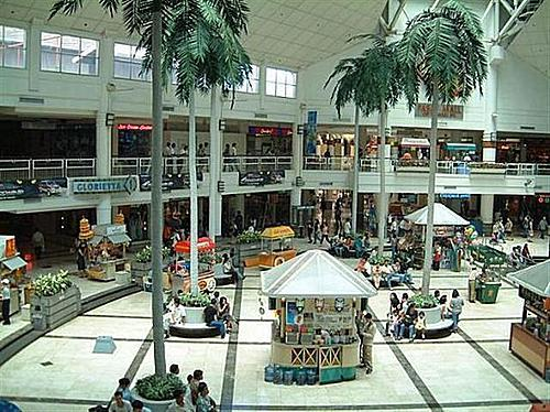 Glorietta Mall - Shopping, Restaurants, Attractions/Entertainment - Ayala Avenue Ayala Center , Makati, Philippines