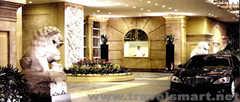 The Manila Peninsula - Hotel - Ayala Avenue, Makati City, National Capital Region, Philippines