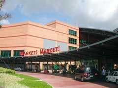 Market! Market! - Shopping - McKinley Parkway, Taguig City, Metro Manila, Philippines