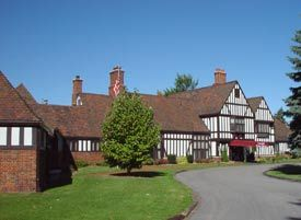Cascades Manor House - Restaurants, Ceremony & Reception, Reception Sites - 1970 Kibby Rd, Jackson, MI, 49203
