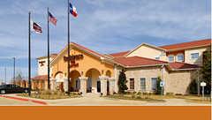 Residence Inn by Marriott - Hotel - 1641 E Musgrave Blvd, Abilene, TX, 79601