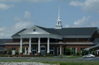 Heartland Worship Center - Ceremony Sites - 4777 Alben Barkley Drive, Paducah, KY, United States