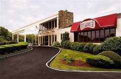 Holiday Inn - Hotel - 291 Jones Rd, Falmouth, MA, 02540, US