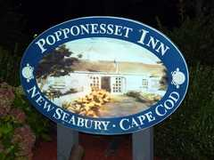 Popponesset Inn  - Ceremony - 252 Shore Dr, Mashpee, MA, United States