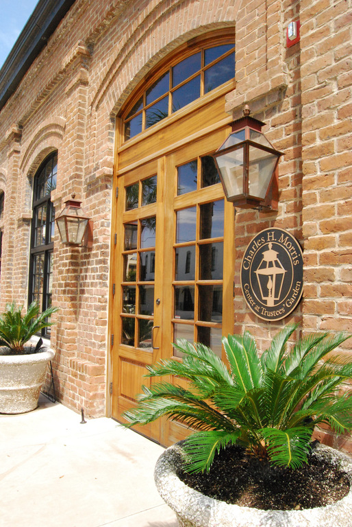Charles H. Morris Center - Reception Sites, Ceremony & Reception, Ceremony Sites - 11 E Broad St, Savannah, GA, 31401
