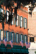East Bay Inn - Hotel - 225 E Bay St, Savannah, GA, 31401
