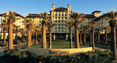 Hotel Galvez - Ceremony & Reception - 2024 Seawall Blvd, Galveston, TX, 77550, US