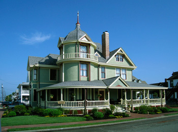 Williams Cottage Inn - Reception Sites - 506 South Atlantic Avenue, Beach Haven, NJ, United States