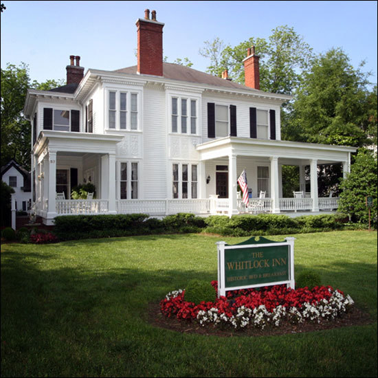 The Whitlock Inn - Reception Sites, Ceremony Sites, Hotels/Accommodations - 57 Whitlock Ave., Marietta, GA, United States